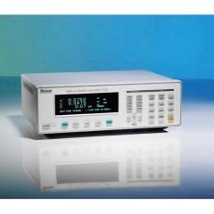 台湾Chroma Model 7123 显示器色彩分析仪