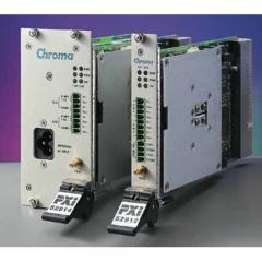 台湾Chroma Model 52912 52914 PXI 可程式直流电源供应器 52914