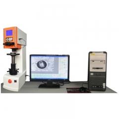 北京时代 TH609 图像处理布氏硬度计(自动转塔、双物镜)