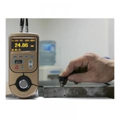 北京时代 TIME®2131 智能仪器超声波测厚仪