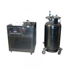北京时代 DWN-100A DWN-196A 液氮冲击试验低温仪 DWN-196A