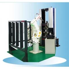 北京时代 全自动材料拉伸试验机