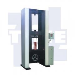北京时代 TLS-SII系列 全自动弹簧拉压试验机