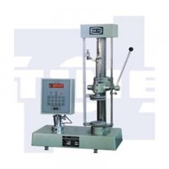 北京时代 TLS-100II TLS-200II TLS-500II 双数显全自动弹簧拉压试验机 T