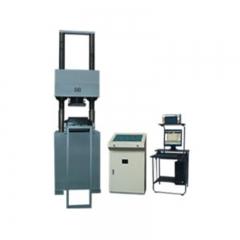 北京时代 YAW-3000A 电液伺服压力试验机