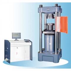 北京时代 YAW-2000C YAW-3000C 微机控制电液伺服压力试验机 YAW-3000C