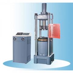 北京时代 YES-2000C 电液式压力试验机