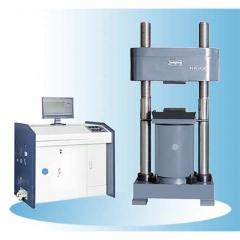 北京时代 YAW-2000D 微机控制电液伺服压力试验机