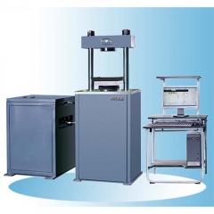 北京时代 YAW-300B 微机控制电液式水泥压力试验机