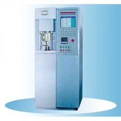 北京时代 MM-U10G 屏显式材料端面高温摩擦磨损试验机