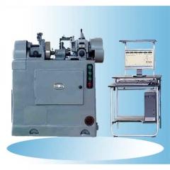 北京时代 MM-P2 屏显式磨损试验机