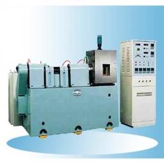 北京时代 MM-S1G 高温高速销盘摩擦磨损试验机