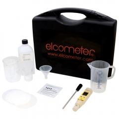 易高Elcometer 138研磨剂可溶性盐检测套装 – ASTM D4940