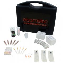 易高Elcometer 138/2 表面污染测试套装