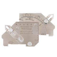易高Elcometer 147 焊缝量规