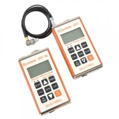 易高Elcometer 207 207DL 精密超声波测厚仪