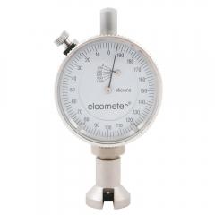 易高Elcometer 123 表面粗糙度仪