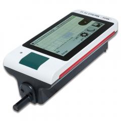 易高Elcometer 7062 MarSurf PS10 表面粗糙度测试仪