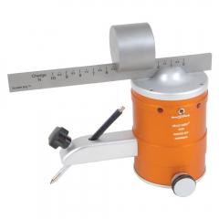 易高Elcometer 3086 电动铅笔硬度计