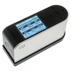 易高Elcometer 408 三角光泽度及影像清晰度(DOI)仪