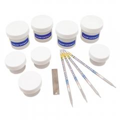 易高Elcometer 134A 研磨剂氯离子测试套件
