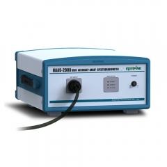杭州远方 HAAS-2000 高精度快速光谱辐射计(实验室级)