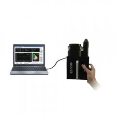 杭州远方 EZ-3000 便携式现场光谱光色综合分析系统