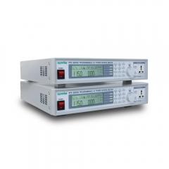 杭州远方 PPS1005 PPS1010 PPS1020 PPS系列可编程交流源表 PPS1020
