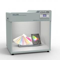 杭州远方 VCA-1100B标准光源对色灯箱
