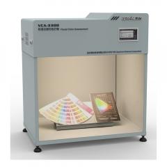 杭州远方 VCA-3300 标准光源对色灯箱