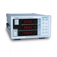 杭州远方 PF9808B 电参数测量仪
