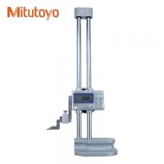 Mitutoyo日本三丰 192-613系列 数显高度卡尺 192-615-10