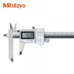 Mitutoyo日本三丰 573-601 数显卡尺