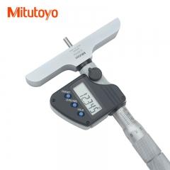 Mitutoyo日本三丰 329系列 深度尺 329-250-10
