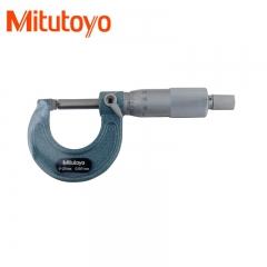 Mitutoyo日本三丰 103系列 标准外径千分尺 103-137