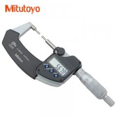 Mitutoyo日本三丰 331系列 花键千分尺 331-251