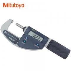 Mitutoyo日本三丰 293-666 快速心轴千分尺