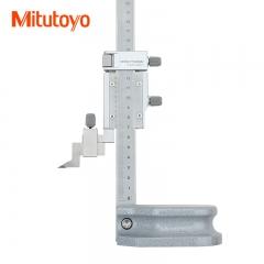 Mitutoyo日本三丰 506系列 514系列 游标高度尺 506-201