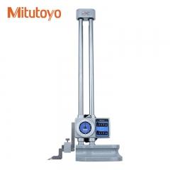 Mitutoyo日本三丰 192系列 带表高度尺 192-130