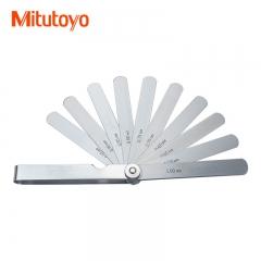 Mitutoyo日本三丰 184系列 塞尺 184-302S