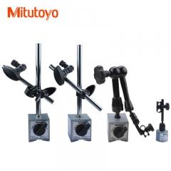 Mitutoyo日本三丰 7系列 磁性表座 7032B