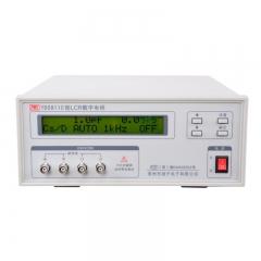 常州扬子YD2811C型  LCR数字电桥