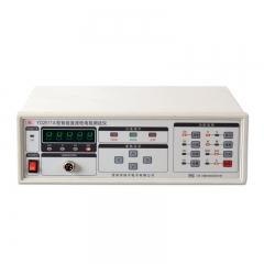 常州扬子YD2511A型直流低电阻测试仪