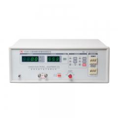 常州扬子 YD2611D型电解电容漏电流测试仪