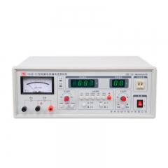 常州扬子YD2611 YD2611A YD2611C型 电解电容漏电流测试仪 YD2611C