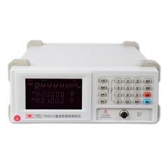 常州扬子YD2512型 智能直流多电阻测试仪