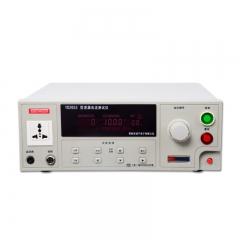 常州扬子YD2653 YD2653A 智能型 电源泄漏电流测试仪 YD2653A
