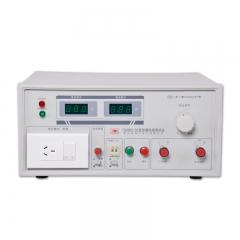 常州扬子YD2668-3A YD2668-3B YD2668-3C 泄漏电流测试仪 YD2668-3