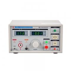 常州扬子YD2670B耐电压测试仪
