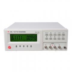 常州扬子YD2775E电感测量仪 元件参数测试仪